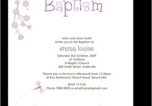 Invitation for Baptism Words 7 Best Of Baptism Sayings for Cards Christening