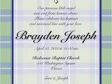 Invitation for Baptism Words Baptism Invitations In Spanish