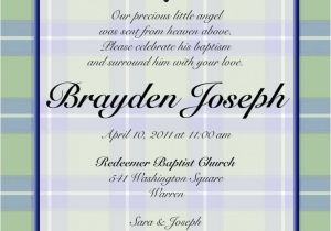 Invitation for Baptism Words Baptism Invitations In Spanish