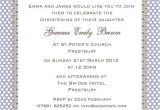 Invitation for Baptism Words Cococards Christening Invitation Wording Just some Ideas