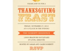 Invitation for Thanksgiving Party Most Popular Thanksgiving Party Invitations