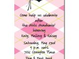Invitation Letter for Graduation Party Sample Of Graduation Invitation Letter Yourweek