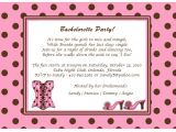 Invitation to A Bachelorette Party Wording Quotes for Bachelorette Party Invitations Quotesgram