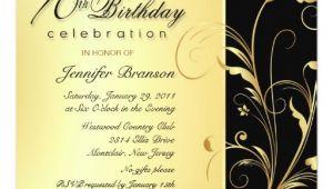 Invitation Wording for 70th Birthday Surprise Party 70th Birthday Surprise Party Invitations Zazzle