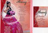 Invitations De Quinceanera Wedding and Quinceanera Photographer In Los Angeles