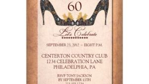 Invitations for 60 Birthday Party Awesome 60th Birthday Party Invitations Ideas Get More
