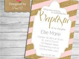 Invitations for Baptism In Spanish Baptism Invitation Baptism Invitations In Spanish