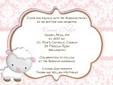 Invitations for Baptism In Spanish Baptism Invitations In Spanish Wording for Baptism