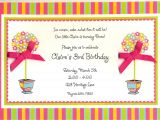 Invite to Birthday Party Wording Birthday Dinner Party Invitation Wording Cimvitation