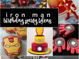 Iron Man Party Invites 13 Iron Man Party Ideas Spaceships and Laser Beams