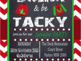 It Works Wrap Party Invitation Template 25 Unique Christmas Party Invitations Ideas On Pinterest