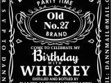 Jack Daniels Birthday Invitation Template Free Unavailable Listing On Etsy