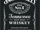Jack Daniels Party Invitation Template Free top Exceptional Jack Daniels Printable Invitation Template