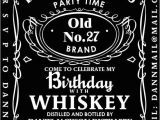 Jack Daniels Party Invitation Template Free Unavailable Listing On Etsy