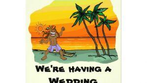 Jamaican themed Bridal Shower Invitations Hey Mon Jamaica Beach Wedding Bridal Shower 5×7 Paper