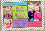Joint Birthday Party Invitation Template 40th Birthday Ideas Free Joint Birthday Invitation Templates