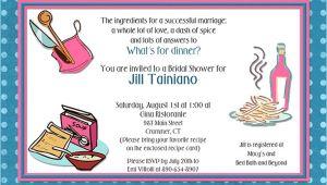 Kitchen Party Invitation Cards Zambia Kitchen Tea Invite Wording Newpapers Co