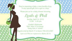Ladies Only Baby Shower Invitation Wording Baby Shower Invitations Baby Shower Invitation Wording