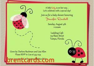 Ladybug Baby Shower Invitations Cheap Ladybug Baby Shower Invitations Cheap