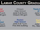 Lamar University Graduation Invitations 2016 Lamar County Graduation Dates theparisnews Com News