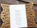 Laser Cut Wedding Invitation Templates 31 Elegant Wedding Invitation Templates Free Sample