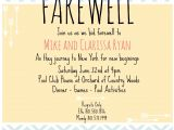 Leaving Job Party Invitation Farewell Invite Picmonkey Creations Pinterest