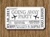 Leaving Party Invitation 17 Best Images About Party themes On Pinterest Golf