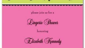 Lingerie Bridal Shower Invitation Wording Lingerie Party Invite Wording Party Ideas Pinterest