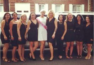 Little Black Dress Bachelorette Party Invites Little Black Dress Bachelorette Party Lbd Wedding Ideas