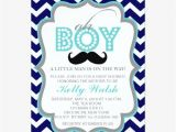 Little Man Baby Shower Invitation Templates Little Man Baby Shower Invitations Templates