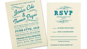 Local Places for Wedding Invitations Unique Wedding Invitations From Local Artists Wedding
