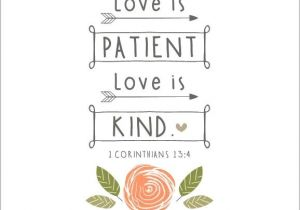 Love is Patient Love is Kind Wedding Invitations 78 Best Images About Love is Patient On Pinterest Vows