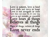 Love is Patient Love is Kind Wedding Invitations Love is Patient Purple Flower Wedding Invitation Zazzle