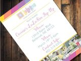 Lularoe Party Invite Wording Lularoe Pop Up Invite Lula Roe Invitation Lula by