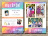 Lularoe Party Invite Wording Lularoe Pop Up Party Invitation Lularoe Brunch Launch