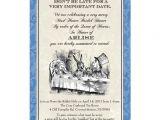 Mad Hatter Bridal Shower Invitation Wording Bridal Shower Invitations Free Printable Mad Hatter