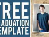 Make A Graduation Invitation Online Free Free Graduation Templates Tutorial Photoshop Elements