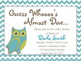 Make Baby Shower Invitations Online for Free Free Baby Boy Shower Invitation Templates