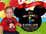 Make Birthday Invitations at Walmart Minnie Mouse Birthday Invitations at Walmart – Invitations