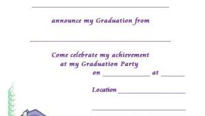 Make Graduation Invitations Online for Free to Print Graduation Printable Corner Clipart Image