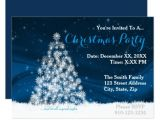 Make My Own Christmas Party Invitations Create Your Own Christmas Party Invitation Zazzle