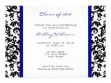 Make My Own Graduation Invitations for Free Choose Your Own Color Graduation Invitations 5 Quot X 7
