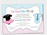 Make Your Own Baby Shower Invites Create Your Own Baby Shower Invitations