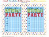 Make Your Own Birthday Party Invitations Free Printable Create Your Own Birthday Party Invitations Free Lijicinu