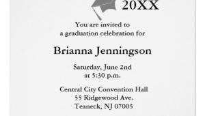 Make Your Own Graduation Invitations Free Free Graduation Announcement Maker