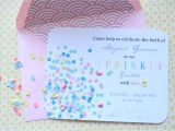 Making Baby Shower Invites How to Make Baby Shower Invitations