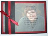 Making Graduation Invitations Make Your Own Graduation Invitations Oxsvitation Com