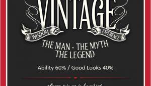 Male 50th Birthday Invitation Ideas 50th Birthday Invitation for Men Jpeg Printable Aged