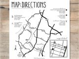 Map Cards for Wedding Invitations 25 Best Ideas About Wedding Direction Maps On Pinterest