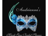 Mardi Gras Bridal Shower Invitations Quot Mardi Gras Bridal Shower Quot 5 25×5 25 Square Paper
